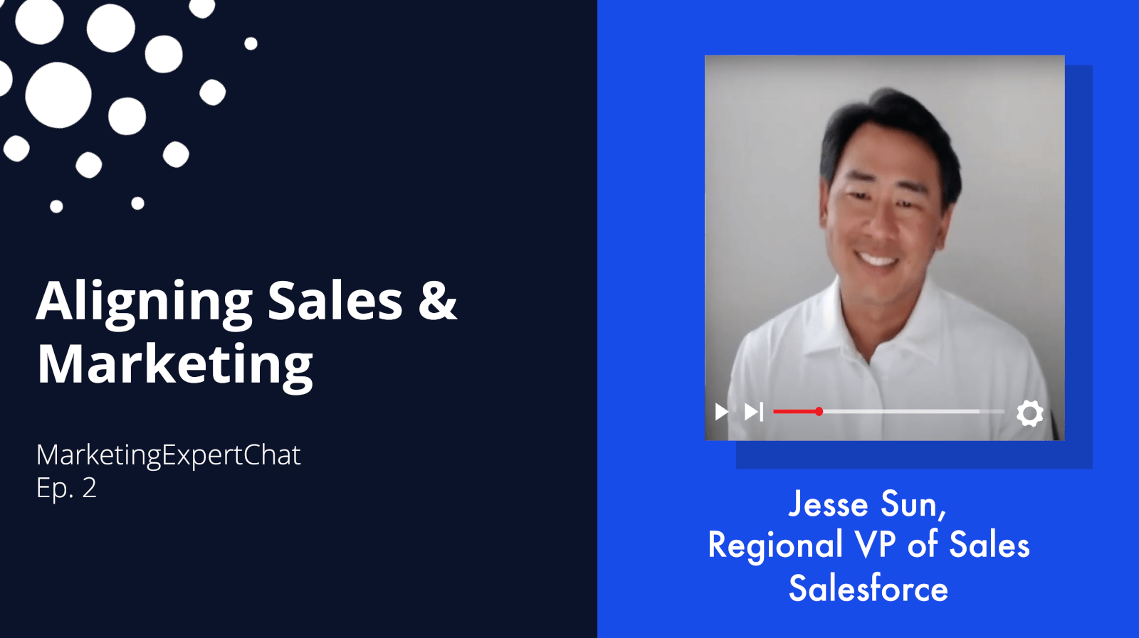 What Sales & Marketing Alignment Looks Like