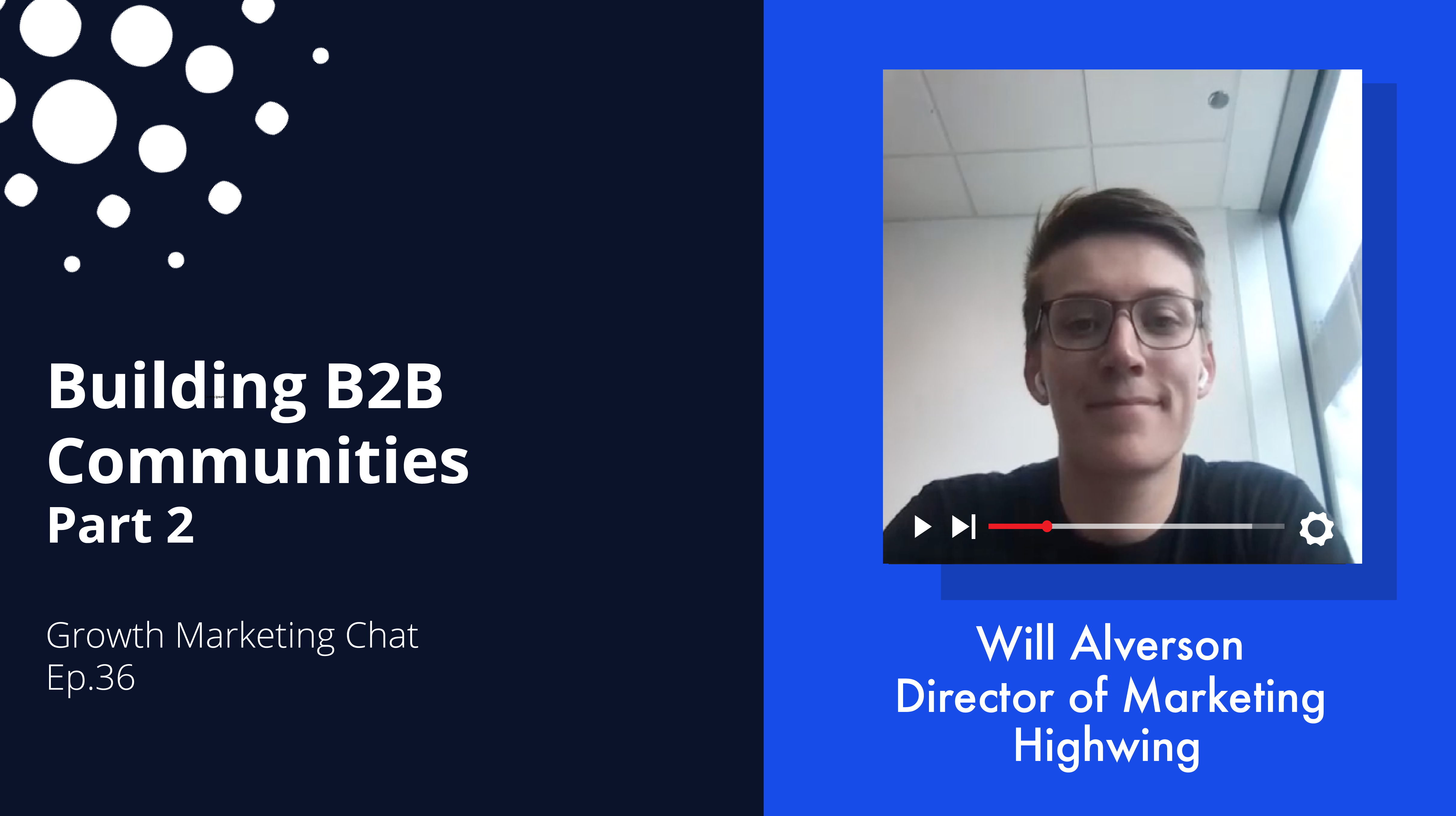 B2B Community Building: Elevating Your Consumers' Voices