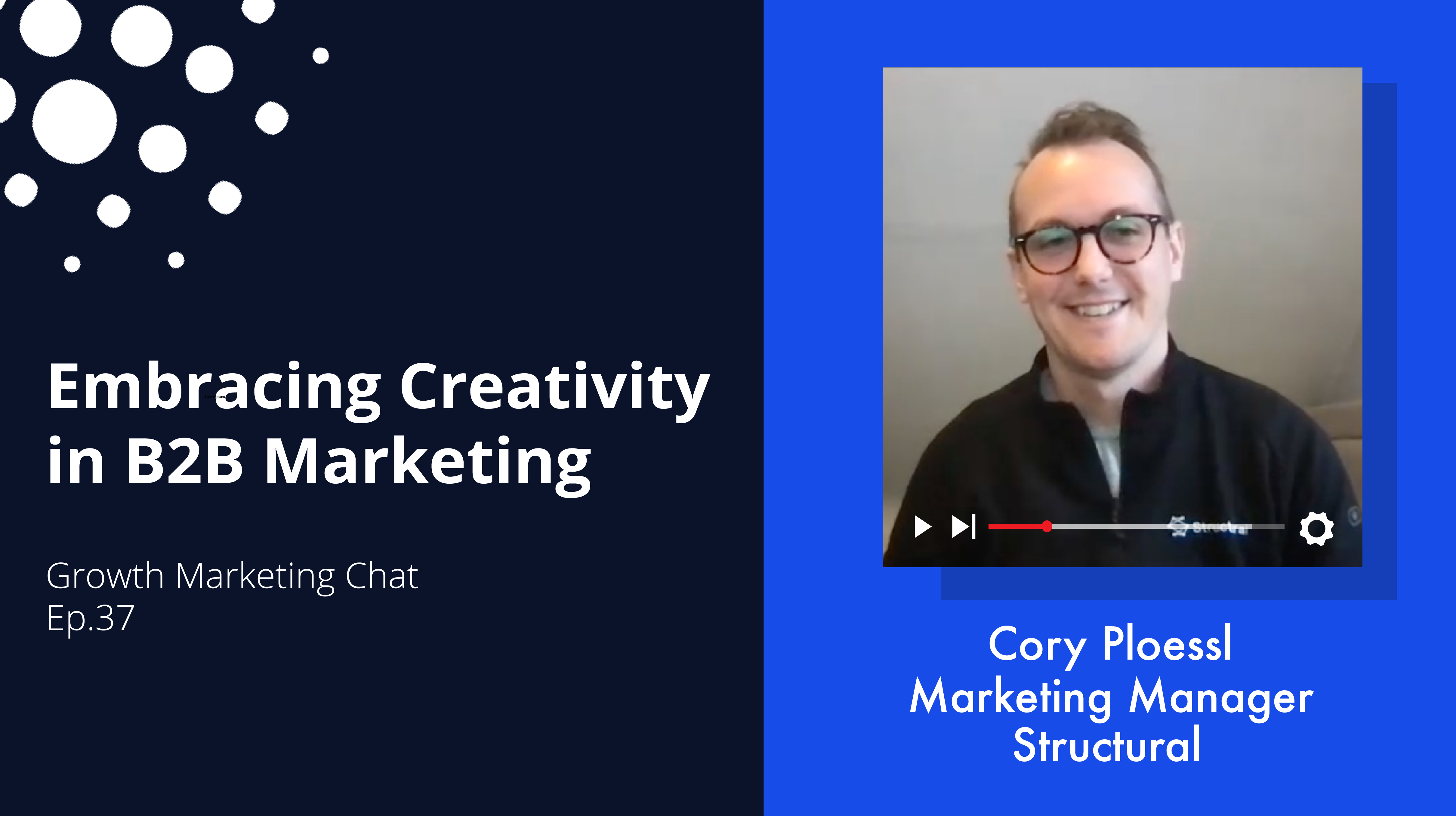 Avoid Boring Marketing! Learn How to Embrace Creativity in B2B
