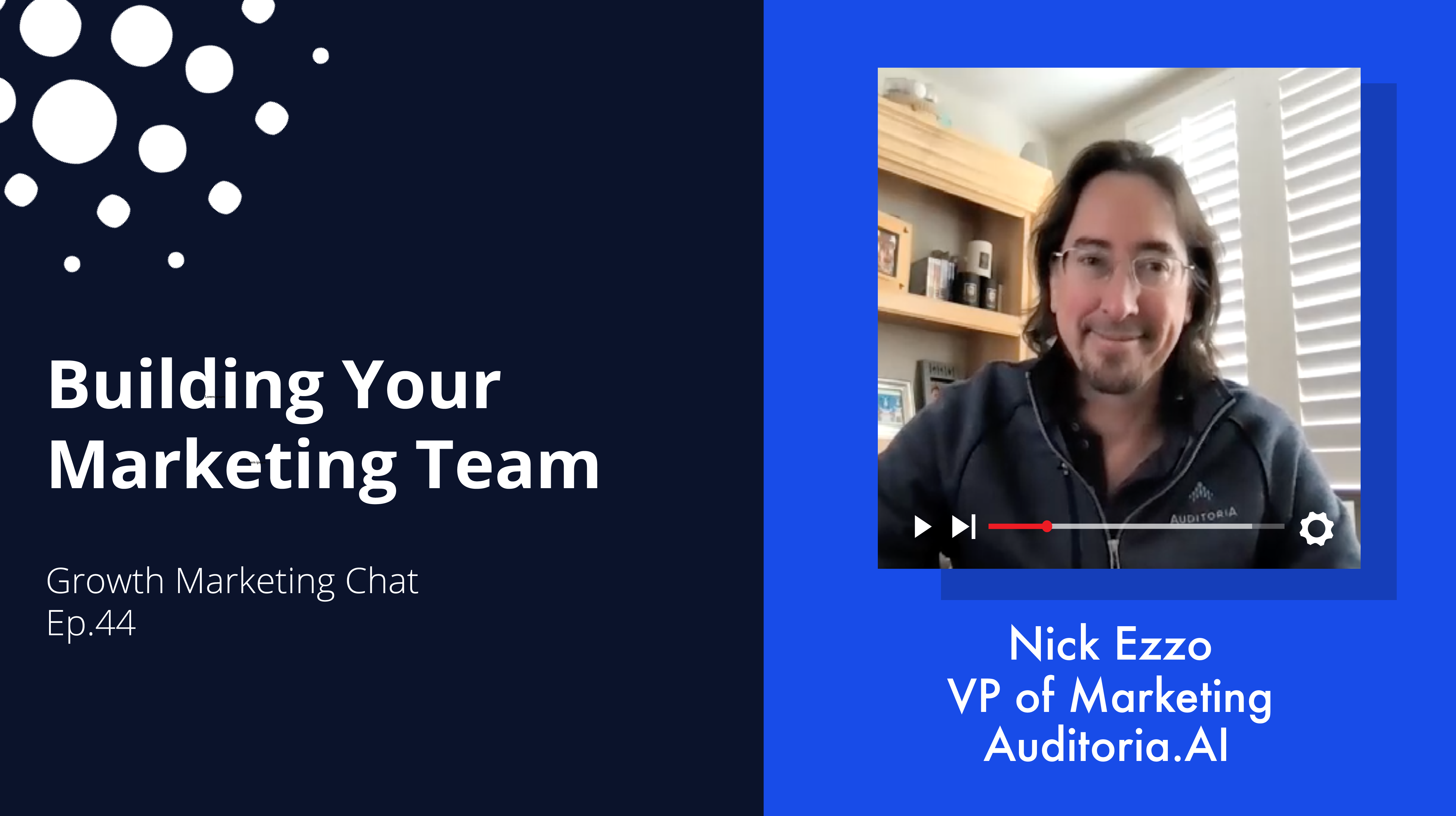 Build Your Growth Marketing Dream Team: How to Staff the Top Talent