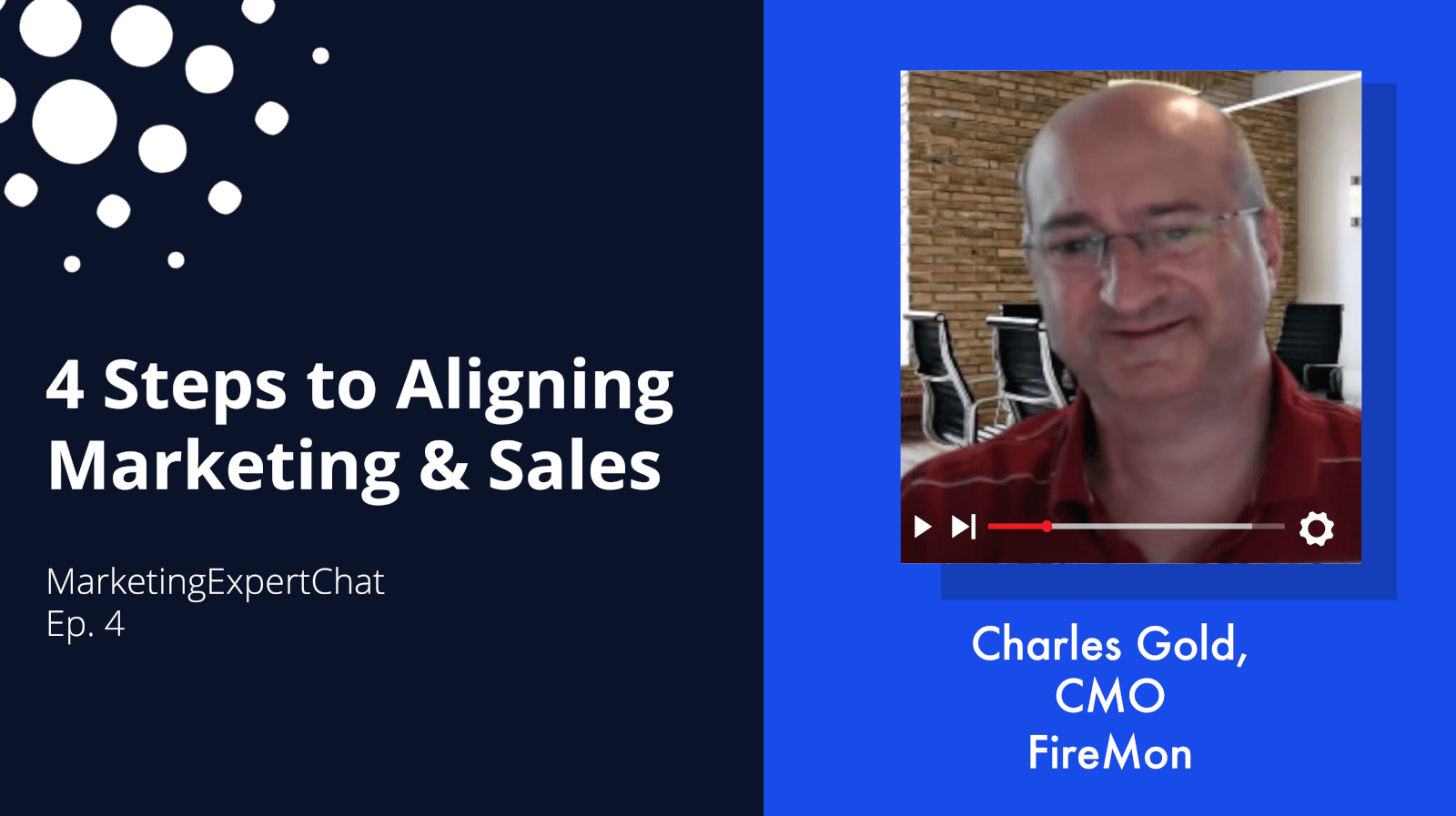 4 Steps to Aligning Marketing and Sales