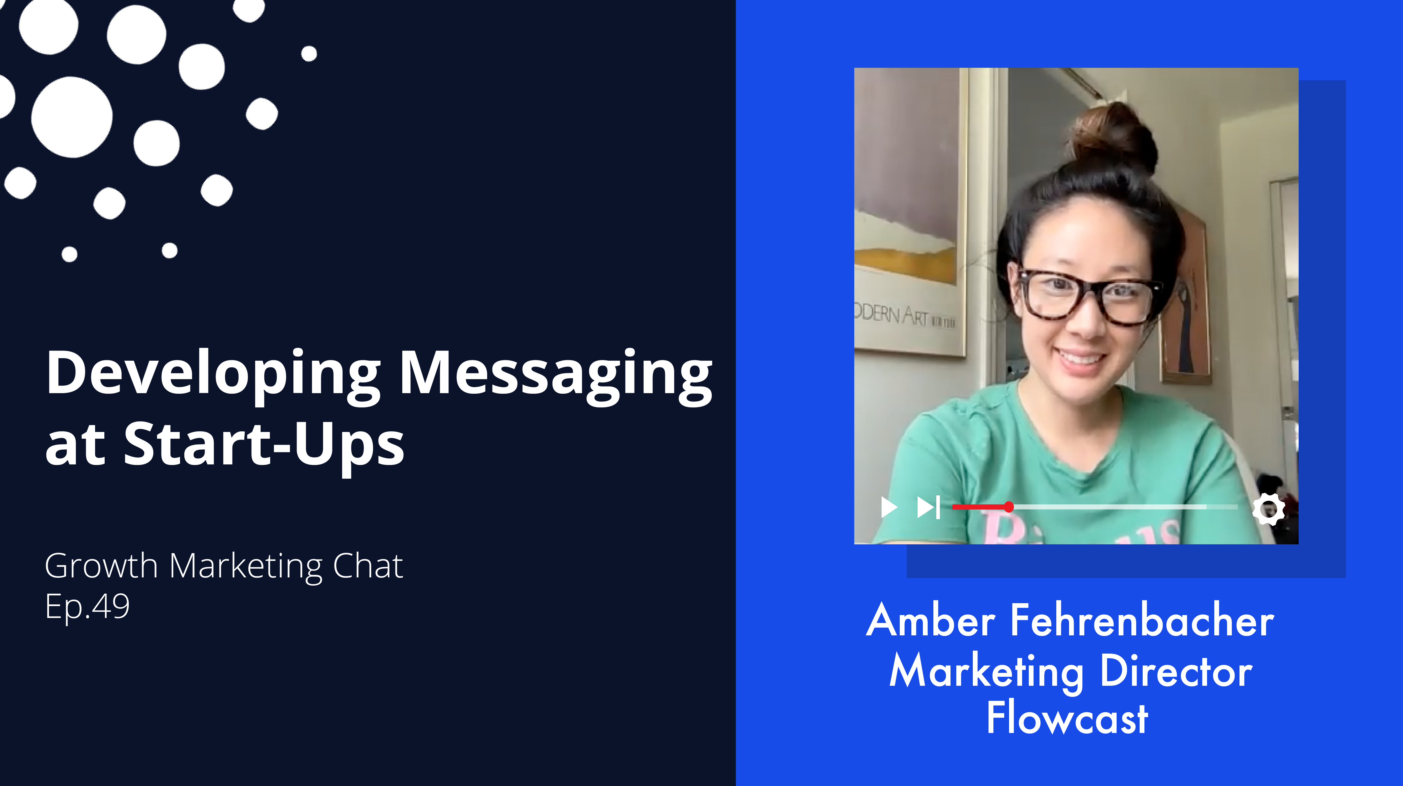 Start-Up Marketing: 3 Keys to Develop Messaging for Your Product