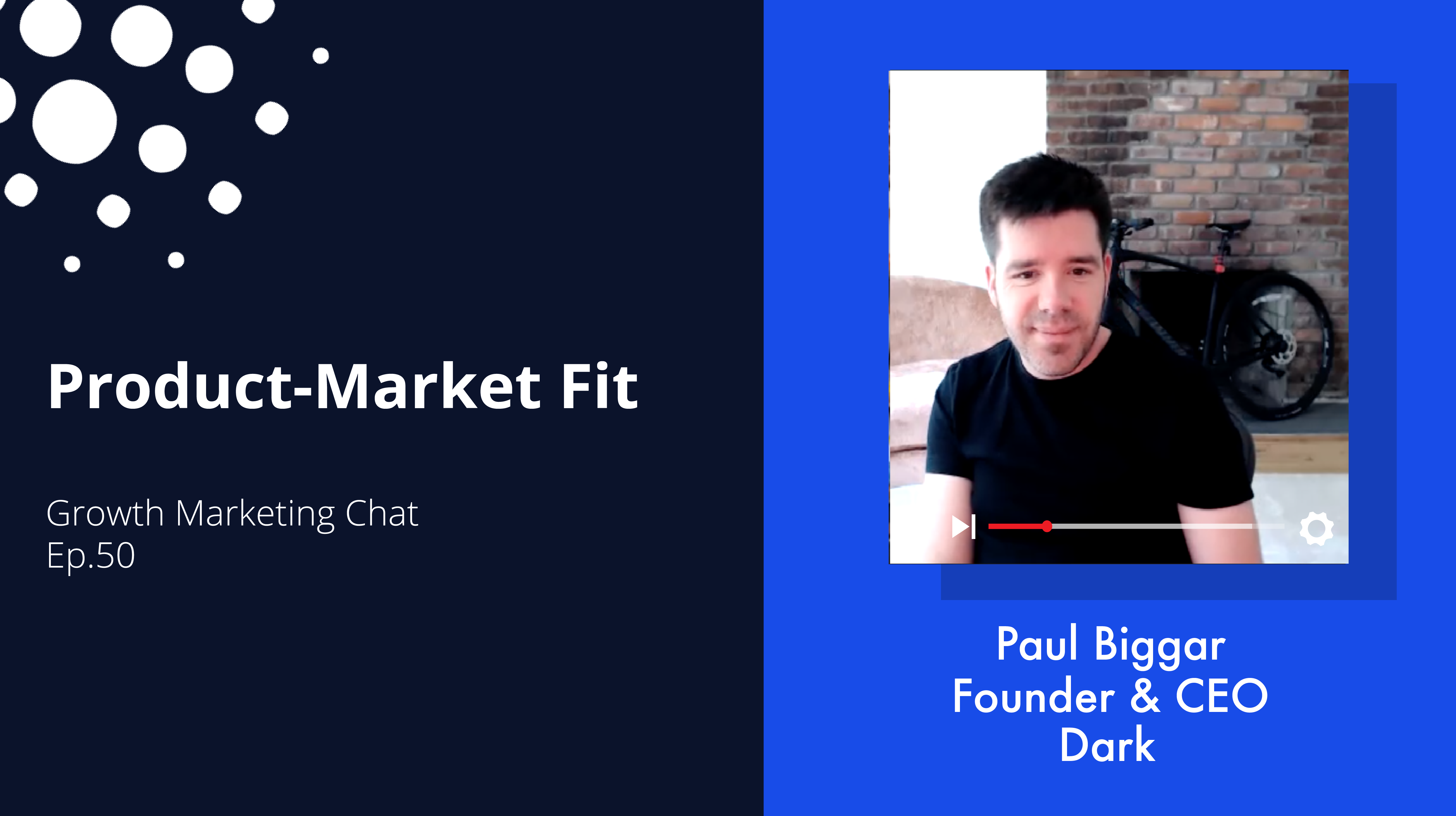 Finding Product-Market Fit: Navigate the Process in Start-Up Marketing