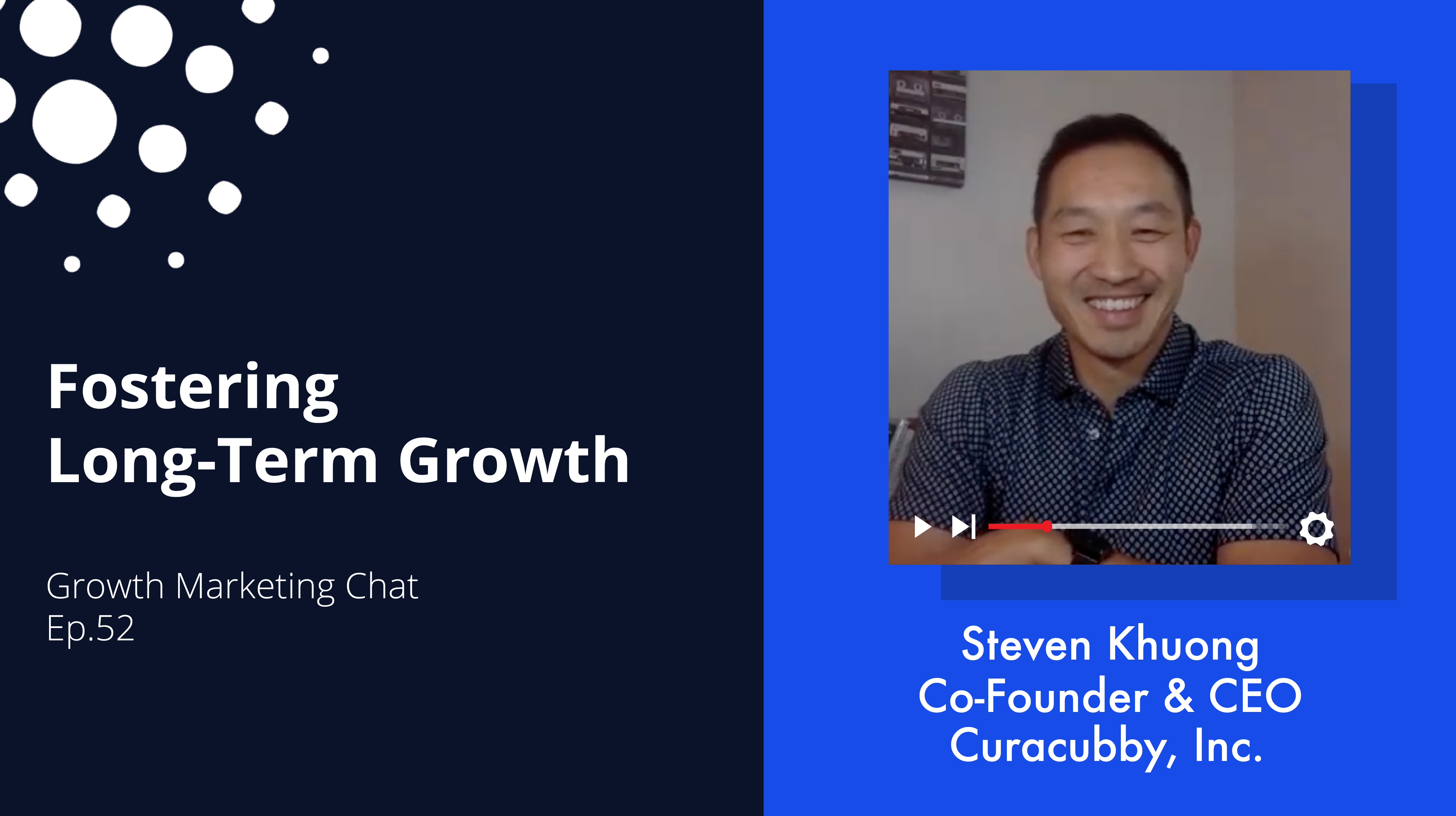 Aligning Your Teams to Your Long-Term Growth Marketing Strategy