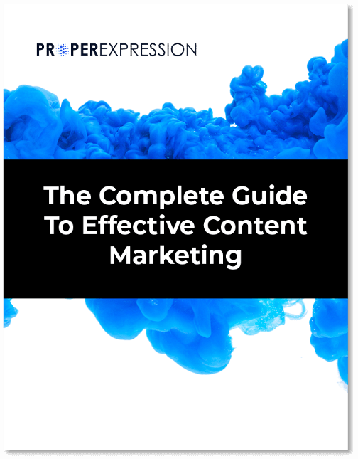 Guide to Effective Content Marketing