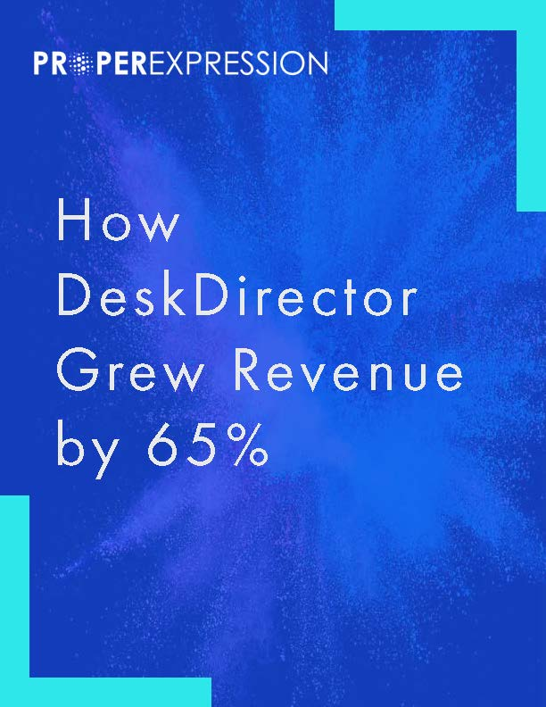 B2B SaaS Revenue Marketing Case Study