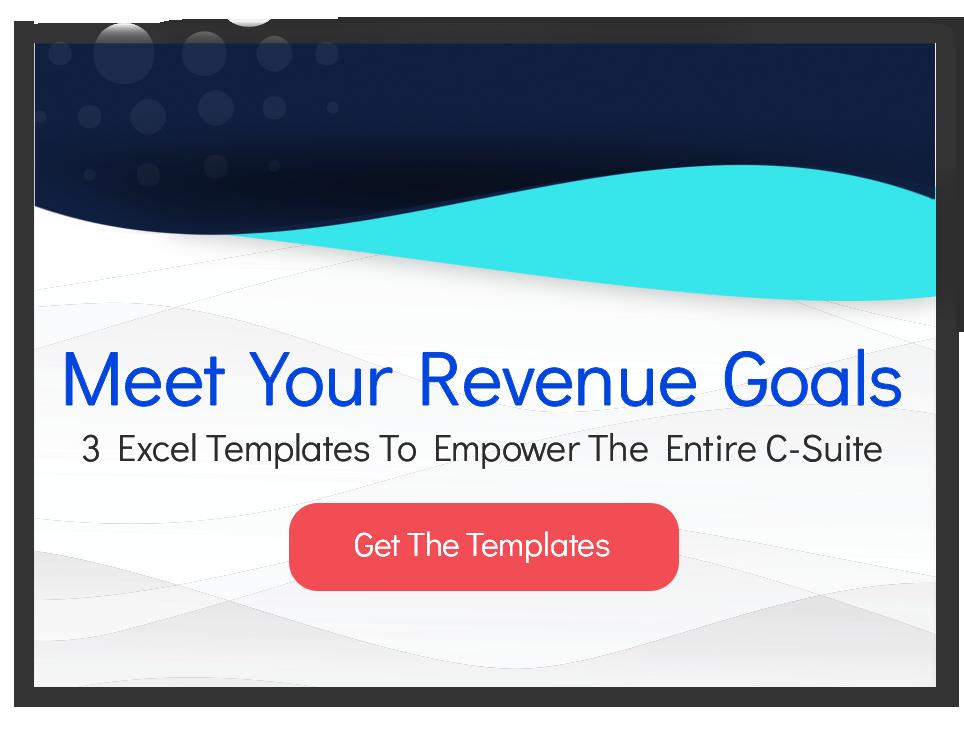 Revenue Marketing Workbook Templates Mobile